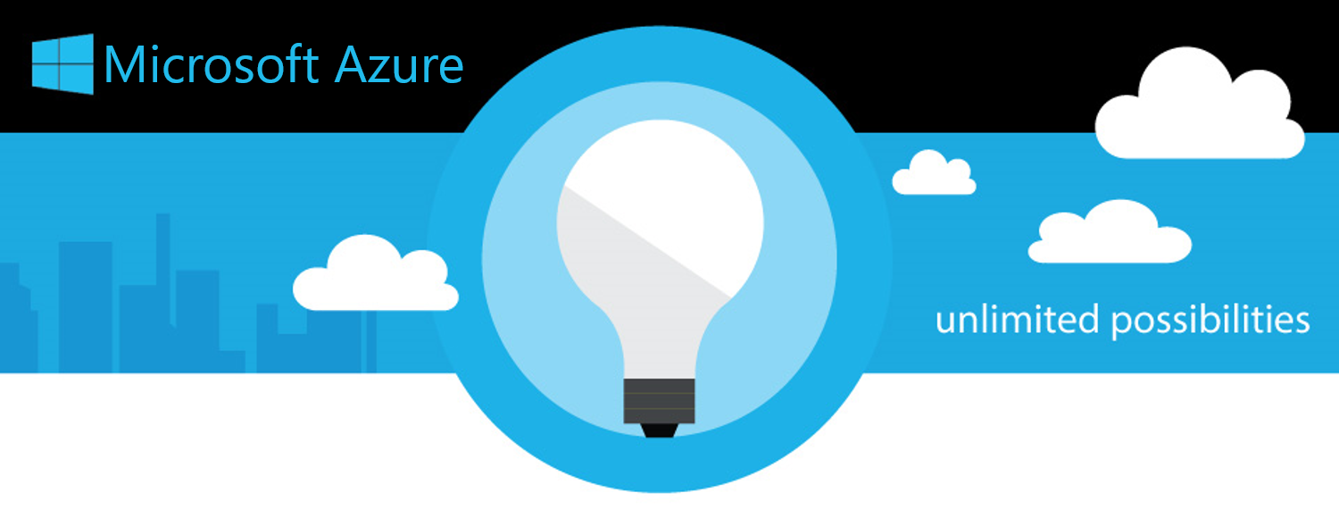 Microsoft's cloud service is the best in the industry and the services ...