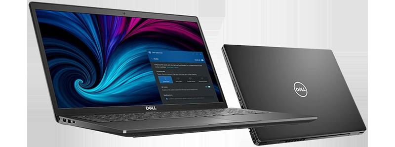 Dell laptop showcase